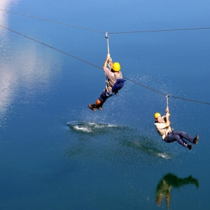 HIGH ROPE COURSE_1