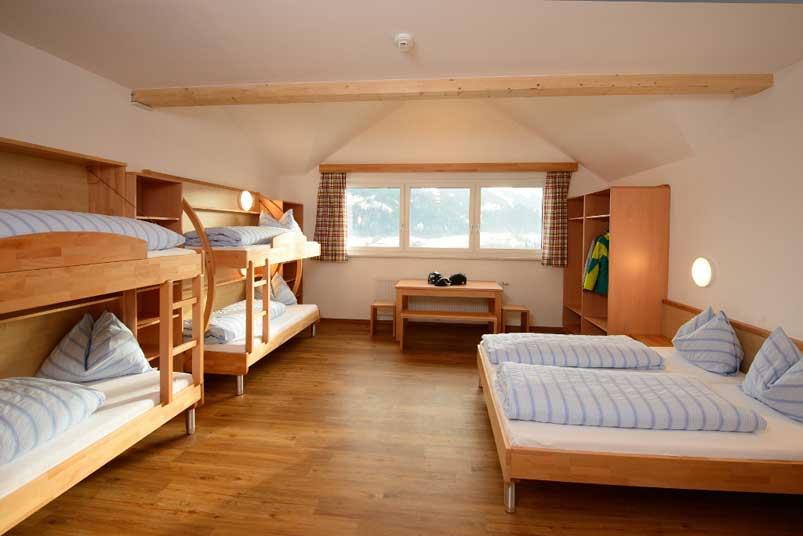 Topmoderne Zimmer